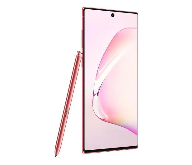 Samsung Galaxy Note 10 N970F Dual SIM 8/256 Aura Pink - 507921 - zdjęcie 9