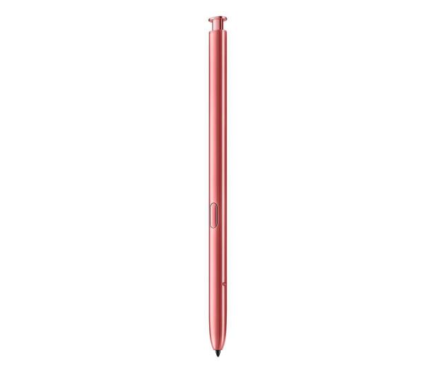 Samsung Galaxy Note 10 Aura Pink + PowerBank 10000mAh - 525529 - zdjęcie 12