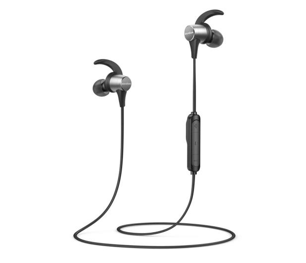 SoundCore Spirit Pro czarno - szare - 509175 - zdjęcie 2