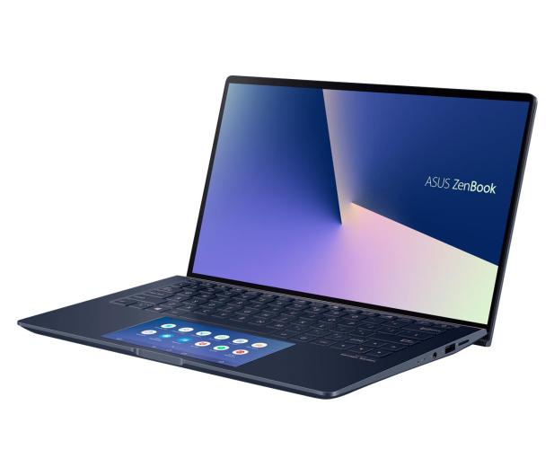 ASUS ZenBook 13 UX334FL i7-8565U/8GB/512/W10 Blue - 530616 - zdjęcie 3