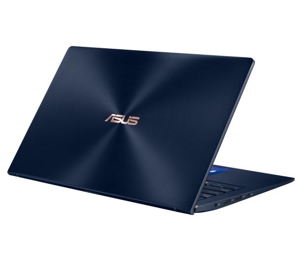 ASUS ZenBook 13 UX334FL i7-8565U/16GB/1T/W10P Blue - 509109 - zdjęcie 5