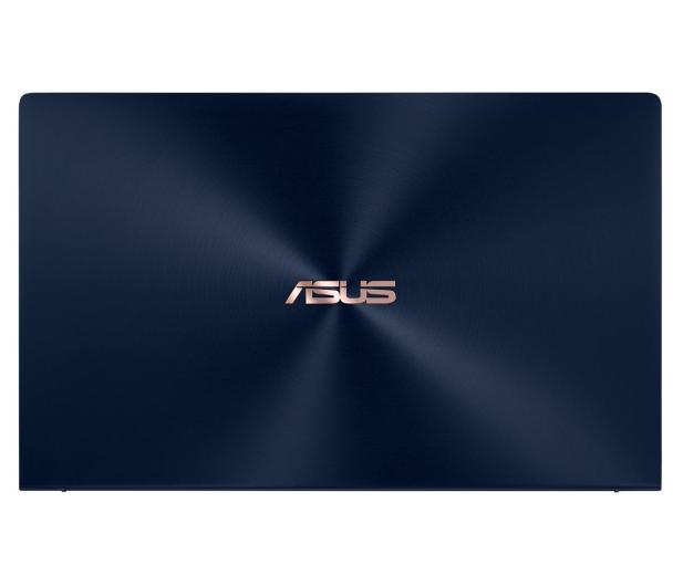 ASUS ZenBook 13 UX334FL i7-8565U/8GB/512/W10 Blue - 530616 - zdjęcie 7
