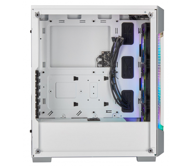 Corsair iCUE 220T RGB Airflow biała - 509031 - zdjęcie 6