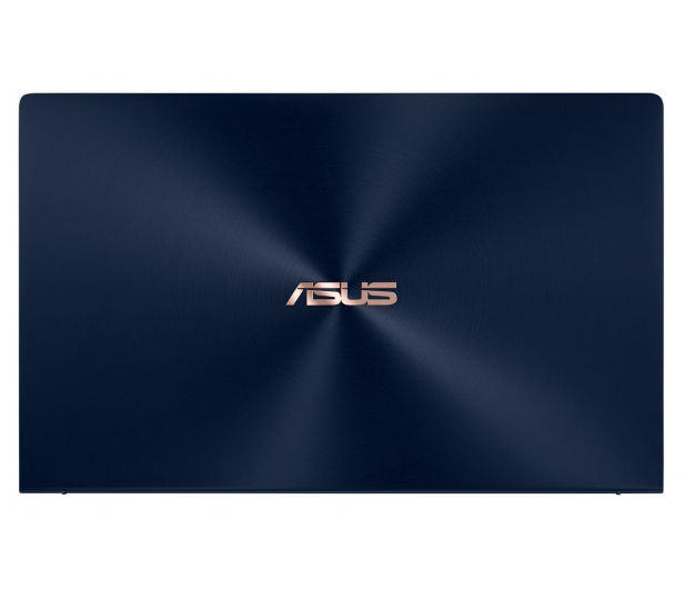 ASUS ZenBook 14 UX434FLC i7-10510U/16GB/512/W10 Blue - 522935 - zdjęcie 7