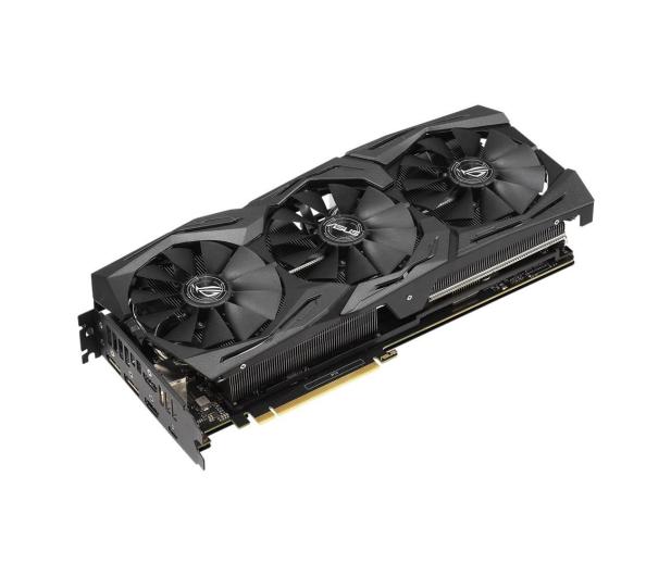 ASUS GeForce RTX 2070 SUPER ROG Strix OC 8GB GDDR6 - 509276 - zdjęcie 2