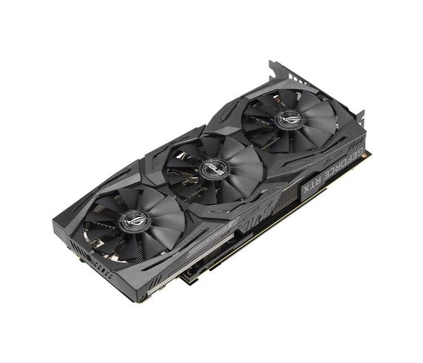 ASUS GeForce RTX 2070 SUPER ROG Strix OC 8GB GDDR6 - 509276 - zdjęcie 3