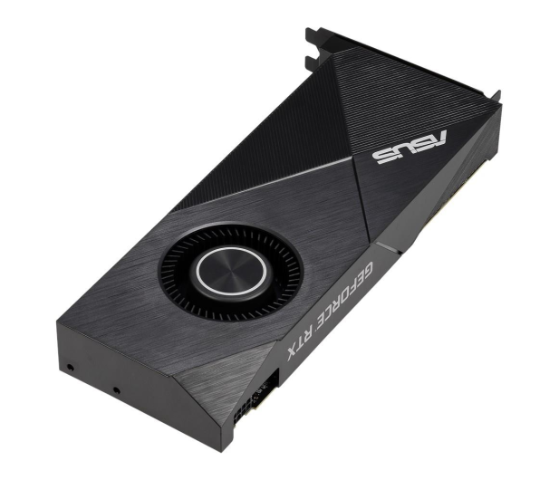 ASUS GeForce RTX 2060 SUPER TURBO EVO 8GB GDDR6 - 509285 - zdjęcie 3