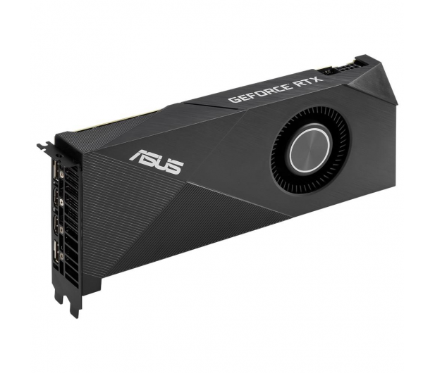 ASUS GeForce RTX 2060 SUPER TURBO EVO 8GB GDDR6 - 509285 - zdjęcie 4