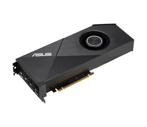 ASUS GeForce RTX 2060 SUPER TURBO EVO 8GB GDDR6 - 509285 - zdjęcie 2