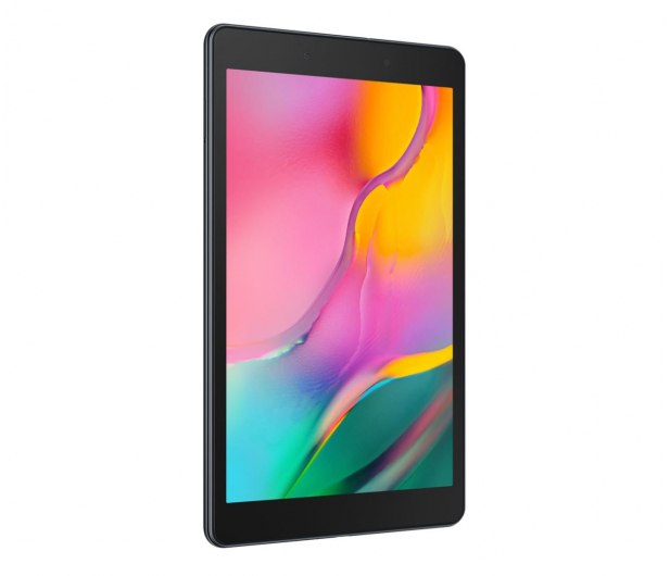 Samsung Galaxy Tab A 8.0 T295 2/32GB LTE czarny  - 509186 - zdjęcie 5