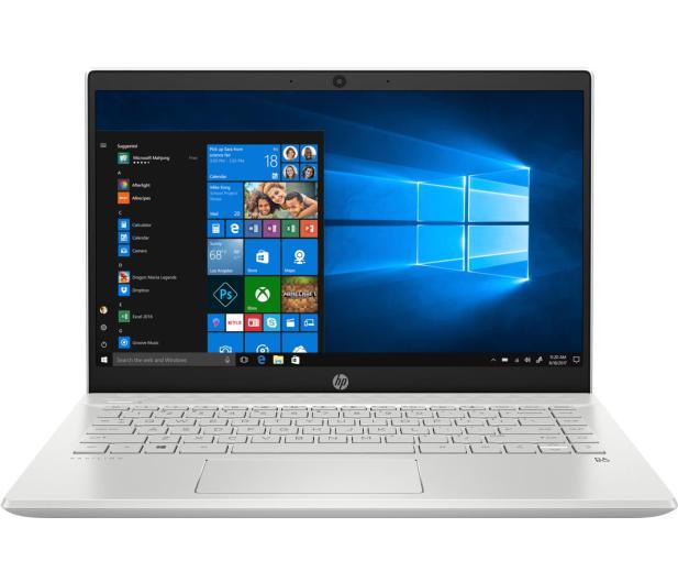 HP Pavilion 14 i7-1065G7/16GB/512/Win10 MX250 White - 531971 - zdjęcie 3