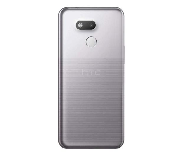 HTC Desire 12s 3/32GB Dual SIM NFC  silver - 510156 - zdjęcie 3
