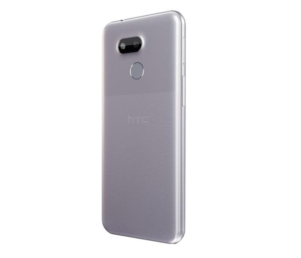 HTC Desire 12s 3/32GB Dual SIM NFC  silver - 510156 - zdjęcie 4