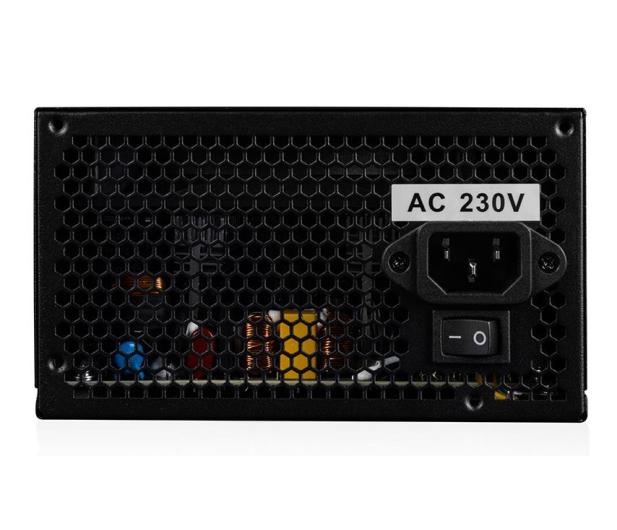 MODECOM MCS85 500W 80 Plus - 508943 - zdjęcie 5