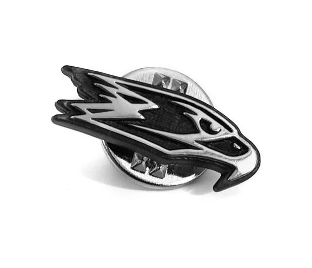 x-kom AGO pin metalowy - 510243 - zdjęcie