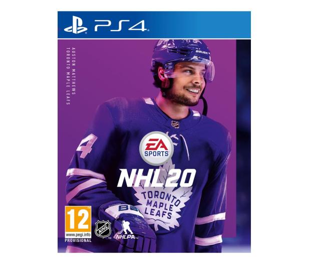 EA NHL 20 - 509540 - zdjęcie