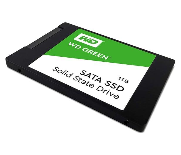 """WD 1TB 2,5"""" SATA SSD Green - 509365 - zdjęcie 3"""