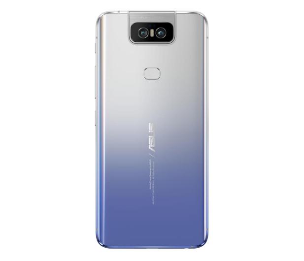 ASUS ZenFone 6 ZS630KL 6/128GB Dual SIM srebrny - 510070 - zdjęcie 11