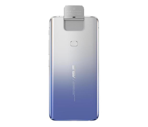 ASUS ZenFone 6 ZS630KL 6/128GB Dual SIM srebrny - 510070 - zdjęcie 6
