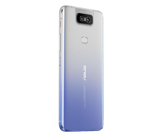 ASUS ZenFone 6 ZS630KL 6/128GB Dual SIM srebrny - 510070 - zdjęcie 12
