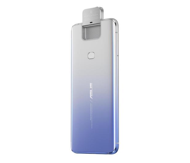 ASUS ZenFone 6 ZS630KL 6/128GB Dual SIM srebrny - 510070 - zdjęcie 5