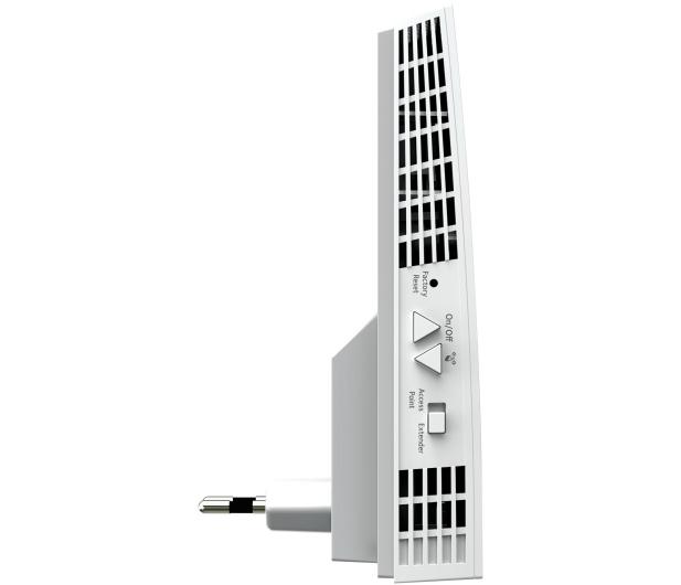 Netgear Nighthawk EX7300 (2200Mb/s a/b/g/n/ac) repeater  - 509404 - zdjęcie 3