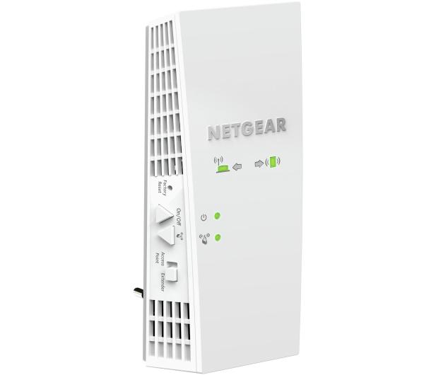 Netgear Nighthawk EX7300 (2200Mb/s a/b/g/n/ac) repeater  - 509404 - zdjęcie 7