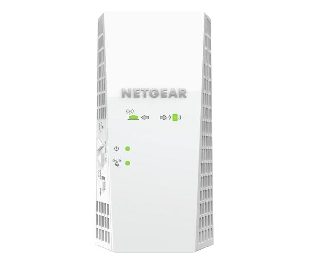 Netgear Nighthawk EX7300 (2200Mb/s a/b/g/n/ac) repeater  - 509404 - zdjęcie