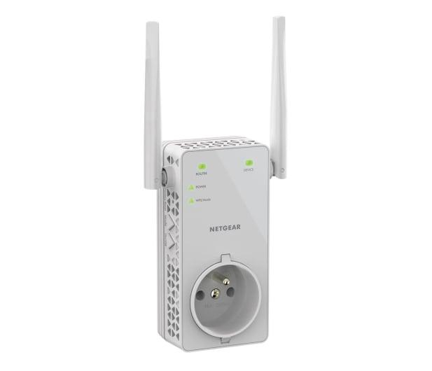 Netgear EX6130 (802.11b/g/n/ac 1200Mb/s LAN) repeater  - 509403 - zdjęcie