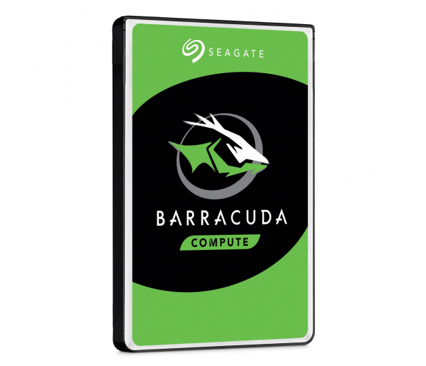 Seagate BARRACUDA 2TB 5400obr. 128MB  - 338375 - zdjęcie 3