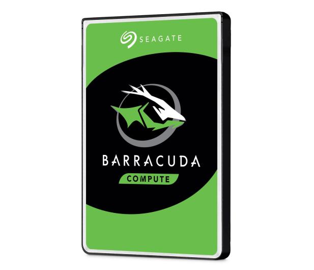 Seagate BARRACUDA 2TB 5400obr. 128MB  - 338375 - zdjęcie 2