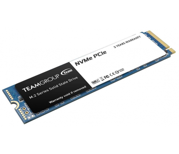 Team Group 1TB M.2 PCIe NVMe MP34 - 514451 - zdjęcie 2