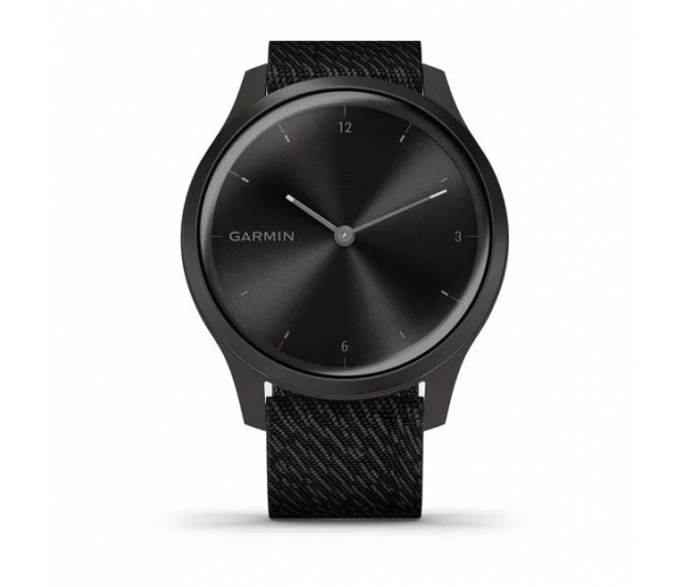 Garmin vivomove 3 Style czarny Gorilla Glass  - 515089 - zdjęcie 2
