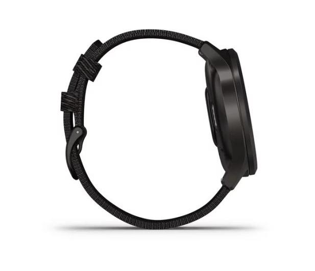 Garmin vivomove 3 Style czarny Gorilla Glass  - 515089 - zdjęcie 6