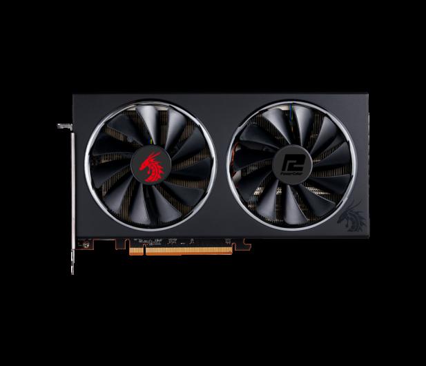 PowerColor Radeon RX 5700 Red Dragon 8GB GDDR6  - 515073 - zdjęcie 3