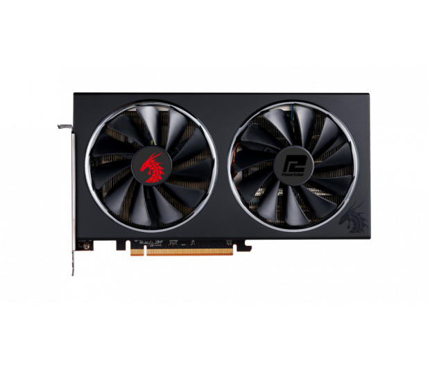 PowerColor Radeon RX 5700 XT Red Dragon 8GB GDDR6 - 515067 - zdjęcie 3
