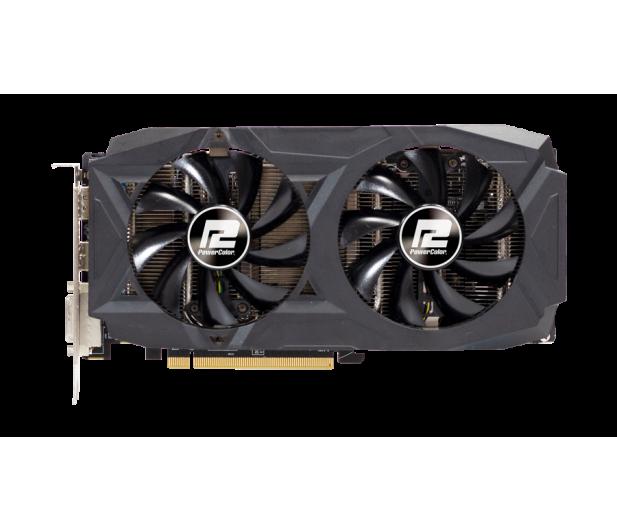 PowerColor Radeon RX 590 Red Dragon 8GB GDDR5 - 515104 - zdjęcie 3