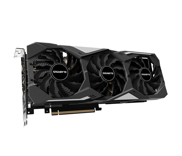 Gigabyte GeForce RTX 2070 SUPER WINDFORCE OC 3X 8GB - 514369 - zdjęcie 3
