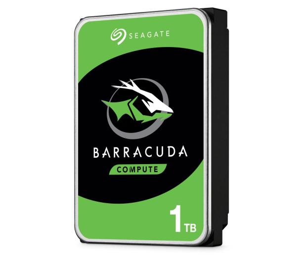 Seagate BARRACUDA 1TB 7200obr. 64MB  - 335481 - zdjęcie 2