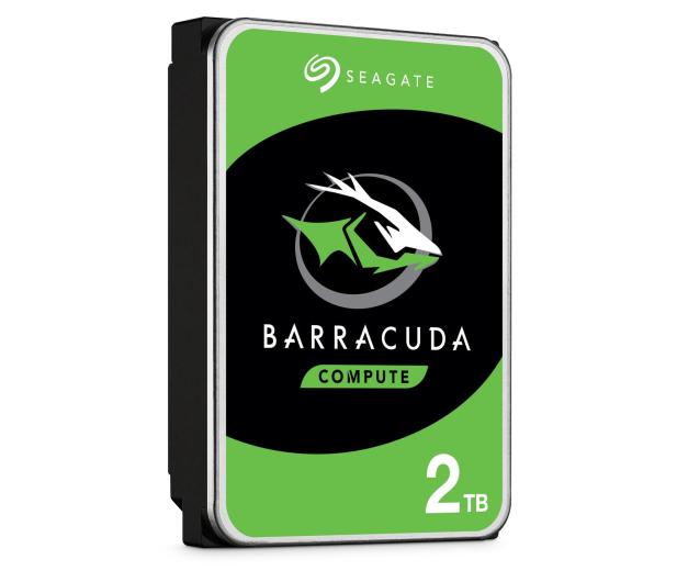 Seagate BarraCuda 2TB 7200obr. 256MB  - 461759 - zdjęcie 3