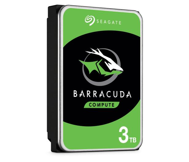 Seagate BARRACUDA 3TB 5400obr. 256MB  - 434505 - zdjęcie 3