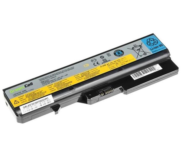 Green Cell Bateria do Lenovo (4400 mAh, 10.8V, 11.1V) - 514985 - zdjęcie 3