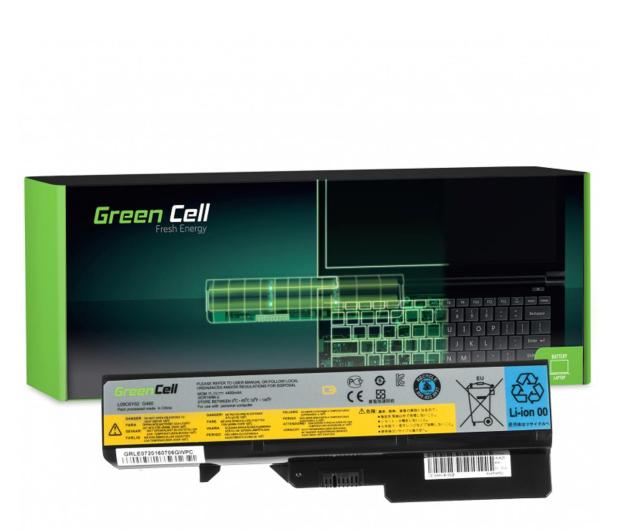 Green Cell Bateria do Lenovo (4400 mAh, 10.8V, 11.1V) - 514985 - zdjęcie
