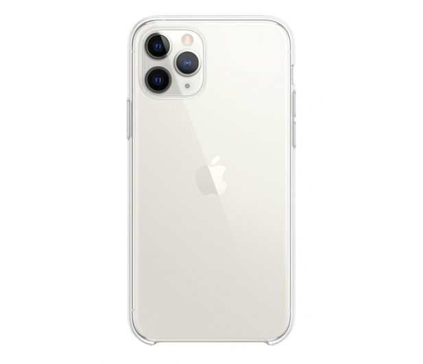 Apple Clear Case do iPhone 11 Pro - 515923 - zdjęcie