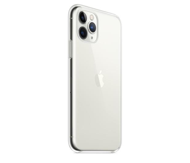 Apple Clear Case do iPhone 11 Pro - 515923 - zdjęcie 3