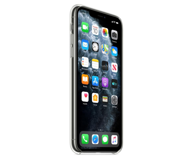 Apple Clear Case do iPhone 11 Pro Max - 515924 - zdjęcie 2