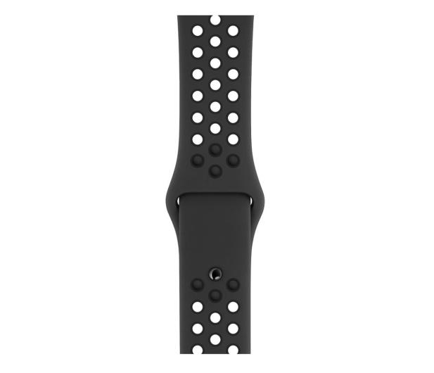 Apple Pasek Sportowy Nike do Apple Watch antracyt/czarny - 515987 - zdjęcie