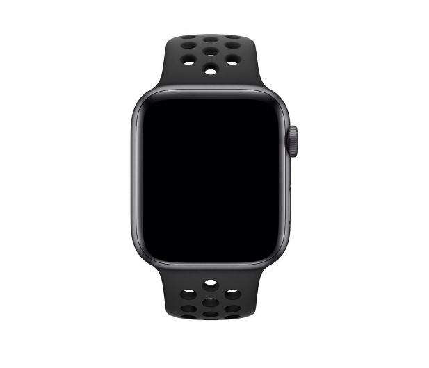 Apple Pasek Sportowy Nike do Apple Watch antracyt/czarny - 515987 - zdjęcie 2