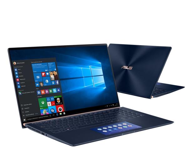 ASUS ZenBook 15 UX534FT i7-8565U/16GB/1TB/Win10 GTX1650 - 514796 - zdjęcie