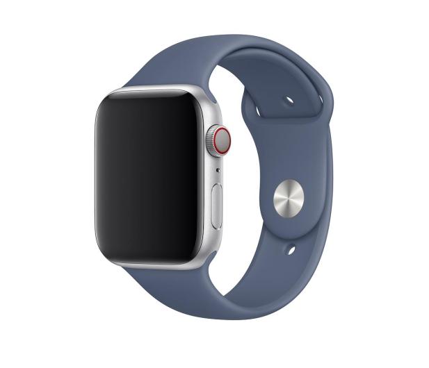 Apple Pasek sportowy błekitny 44 mm  - 515971 - zdjęcie 3